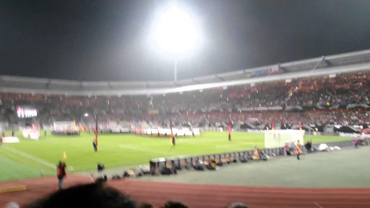 Em Qualifikation Deutschland Gibraltar