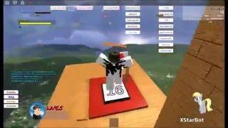 ROBLOX: Super Check Point - Magic277 - SCPFG Coil run 4:19