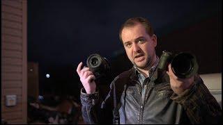 Скачать DPReview TV Nikon Z6 Z7 For Video