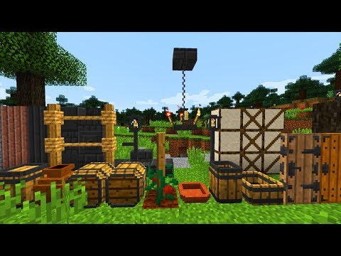 1 11 2] Rustic Mod Download | Minecraft Forum