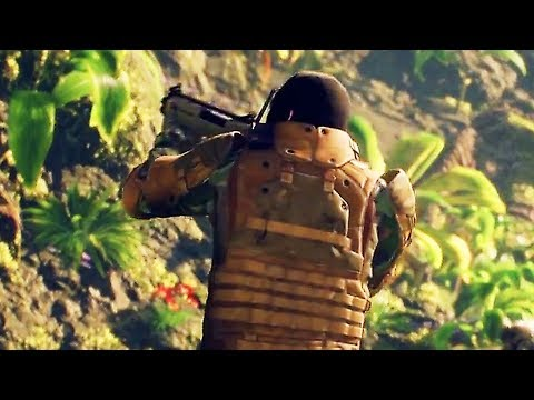PREDATOR HUNTING GROUNDS Bande Annonce (2019) PS4