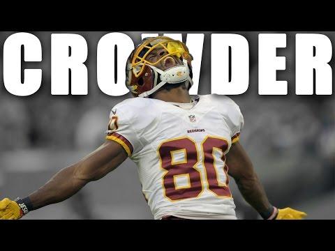 Jamison Crowder 2016-2017 Highlights ᴴᴰ    Washington Redskins