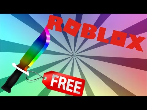 FREE KNIVES ON MURDER MYSTERY 2!!!! free codes .free knifes mm2 2017