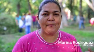 Prim Fco. I Madero, Ej. La Florida · Piensa globalmente, actua localmente