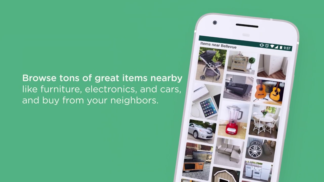 OfferUp: How It Works