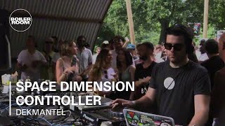 Space Dimension Controller Boiler Room x Dekmantel Festival DJ Set
