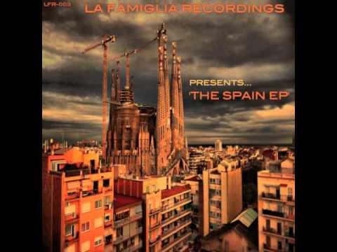 The Trip (Original Mix) - Marciano(italy) [La Famiglia Recrodings]