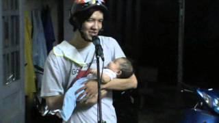 Tiếng khóc trẻ thơ_Ku méo