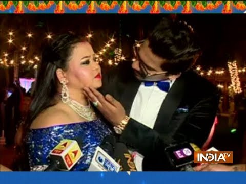 Bharti Singh is finally hitched to Haarsh Limbachiyaa
