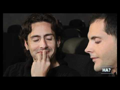 TV3 - APM? - L'Homo APM? entrevista Juan Diego Botto
