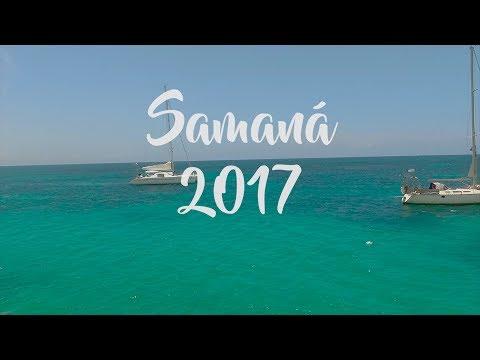 Samaná 2017   Las Terrenas, Las Galeras, Playa Chinguela, y Puerto Bahía