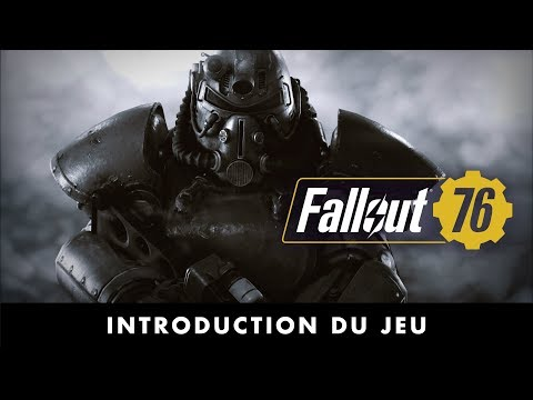 Fallout 76 – Introduction officielle thumbnail