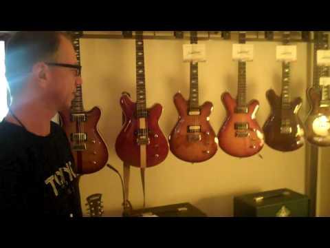 Austin Amp Show Darin Ellingson Interview - Billy Penn 300gu