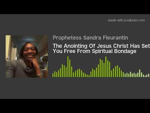 Have free from spiritual bondage