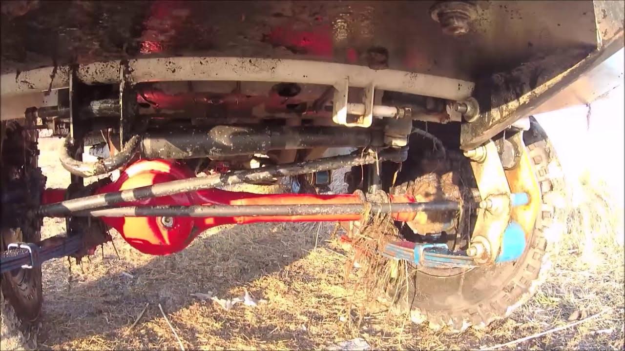 Suzuki Samurai Suspension Youtube