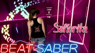Beat Saber Custom Song - Reality Check Through The Skull