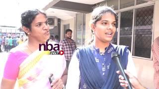 Samy 2 Public Review படம் எப்படி  | Vikram | Keerthy Suresh  | Aiswarya Rajesh   | nba 24x7