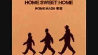 Canción del primer cd de Home Made Kazoku (L). Emm, gracias por tod...