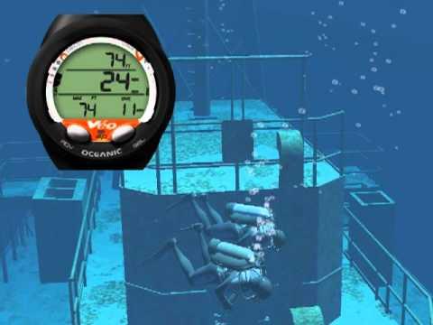 Oceanic veo 2 0 dive computer online class m2s1 youtube - Oceanic veo 2 0 dive computer ...