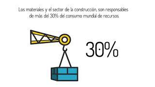 Menor impacto ambiental de la edificación