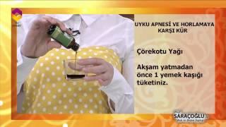 Uyku Apnesi ve Horlamaya Karşı Kür - TRT DİYANET