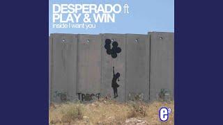 Inside I Want You (Stereo Palma Mix)