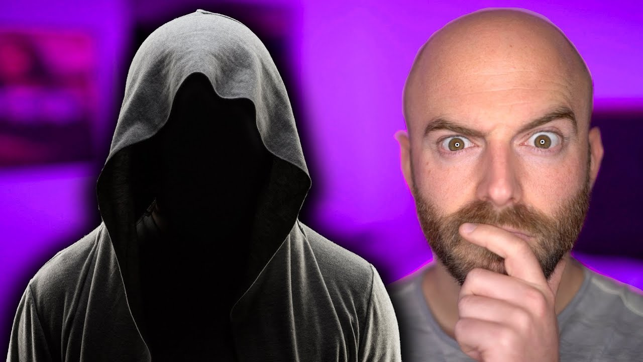 10 Mysterious People Whose Identities are Still Unknown