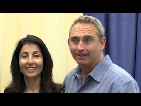 Bruce Marchiano Visits Life Church