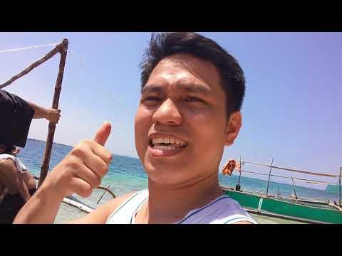 The Tour Guide & Viajero's (Potipot Island to Manila)