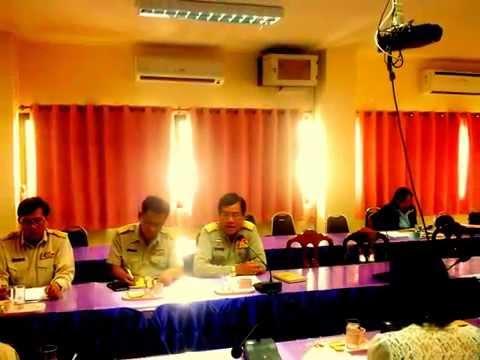 ประชุมกลุ่มนิเทศ สพป.พช.2 (23 june 2014)