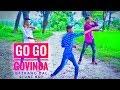 Janmastmi Go go govinda dance Omg (Oh My God)  Sonakhshi Sinha, Prabhu Deva 2018