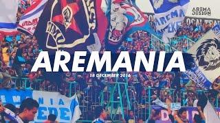 Aremania - Arema Vs Persib (0-0)