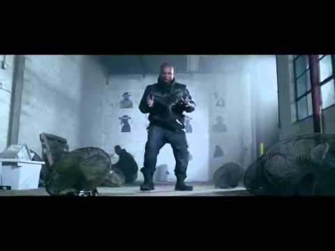 Tech N9ne - Fragile (ft. Kendrick Lamar, ¡MAYDAY!Kendall Morgan) - Director's Cut -