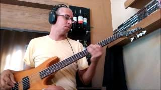 Chic - I Want Your Love - bass cover