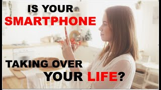 Smartphones and Relationships - If you own a Smartphone WATCH THIS