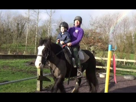 How Horse Riding Therapy Helps Children With Autism, Dyspraxia, ADHD And Other Learning Difficulties