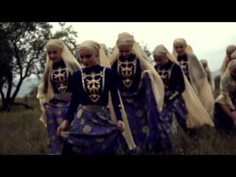 NUR-ZHOVKHAR • the ancient Chechen folklore