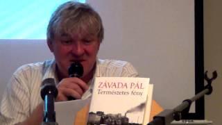 Závada Pál: Természetes fény (részlet)