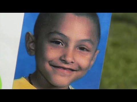 Doctor testifies abused Palmdale boy was determined brain dead