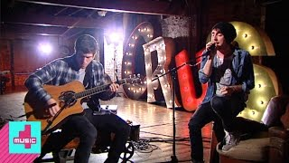 All Time Low - Hold It Against Me (Britney Spears cover)