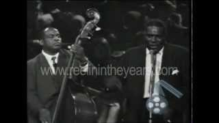 "Download Howlin' Wolf ""Smokestack Lightning"" Live 1964 (Reelin' In The Years Archives)"