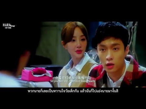 [THAISUB/ENGSUB/FULL] EXO LAY - OHMYGOD MOVIE