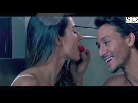 MERE KHUDA TU HAI KAHAN// (Video Song) _ Baaghi 2 _ Tiger Shroff , Disha Patani
