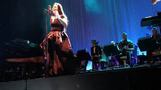 Evanescence Never Go Back Live 10 14 2017 Pearl
