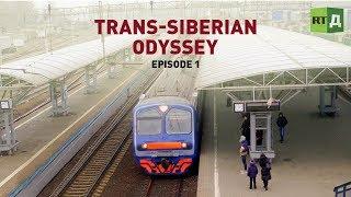 Sad holiday parting & bumpy start – Trans-Siberian Odyssey (E1)