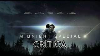 Destino especial (midnight special) - Crítica (2016)