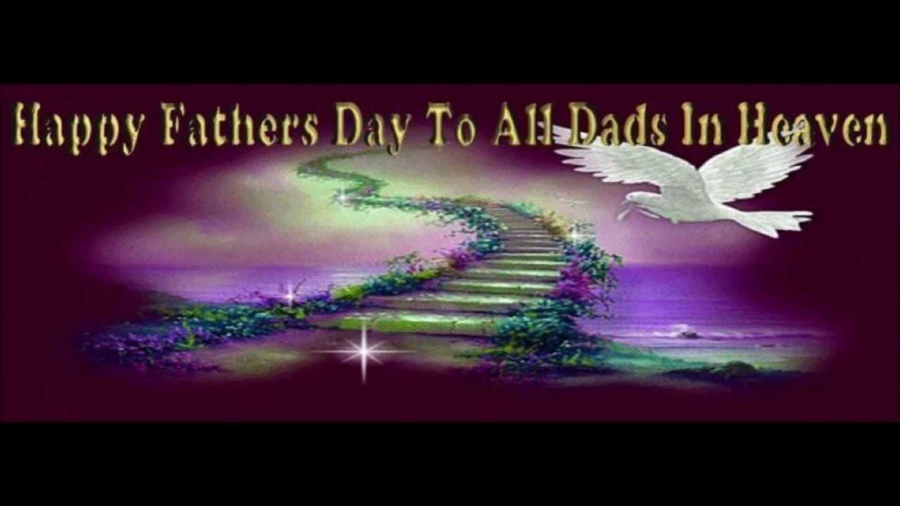 Heaven's Journey To All Fathers In Heaven - YouTube