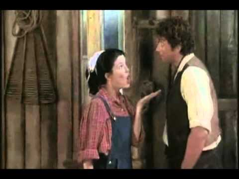 Oklahoma! The Original London Cast (1998) - People Will Say We're In Love