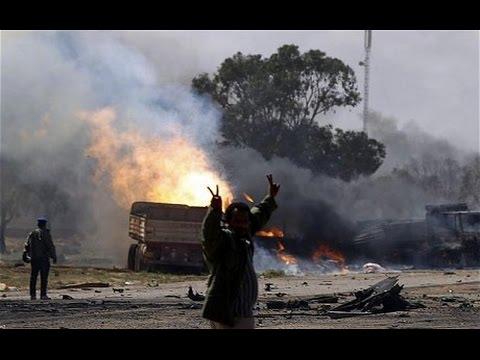 2015 07 08 The Battle of Zabadani  Heavy shelling and clashes   YouTube