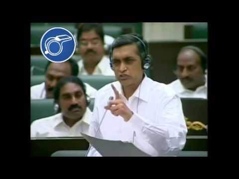 JP's EXCELLENT solution to TELANGANA issue.MIND-BLOWING spee